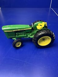 Toy Tractor Lot John Deere Die Cast Farm And Country