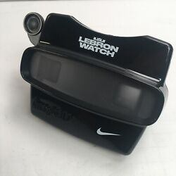 Image3d View-master Retroviewer Lebron Watch Nike Viewer Only