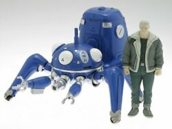 Ghost In The Shell S.a.c. Wave 1/24 Scale Pvc Action Figure Tachikoma Blue