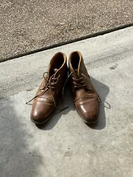 Steve Madden Dress Shoes,10.5. Style P Klatin. Preowned But In Great Condition.