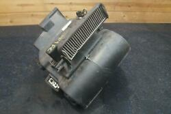 Hvac Heater Air Conditioning Housing Assembly D132p0003f Oem Lotus Evora 2010