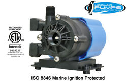 March Lc-3cp-md 230v Replacement Koolair Pm500-230 Marine Air Conditioning Pump