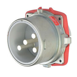 Meltric 37-28043-a155 37-28043-a155 Inlet With No Lockout Hole