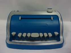 Next Generation Perkins Brailler Mechanical Writing Device For Blind