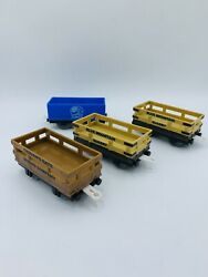 Thomas And Friends Trackmaster Cargo Lot Bmq Blue Mountain Quarry Crovans Gate