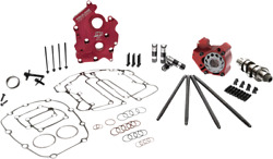 Feuling 508 Race Series Camshaft Kit Oil Cooled Chain Drive 7263st