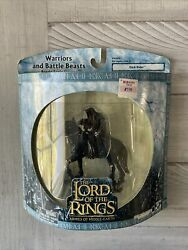 Lord Of The Rings Armies Of Middle Earth Dark Rider