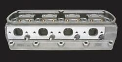Dart Aluminum Small Block Ford Cylinder Heads 195/58cc Bare 13200010
