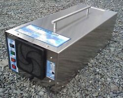 Powerful Commercial Ozone Generator Fire, Flood, Mold