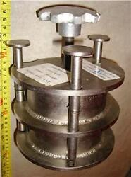 General Electric F101-ge Tooling - Fuel Pump Pusher