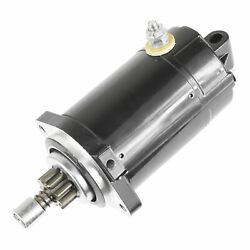 Starter For Yamaha Outboard 115 130 150 175 200 New 1984 1985 1986 1987-2002