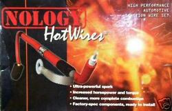 Nology Hotwires Spark Plug Wires 86-92 Mazda Rx7 Rx-7