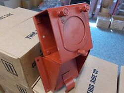 Tire Carrier Reproduction Fits M38 M38a1 Early Cj5 G740 G758
