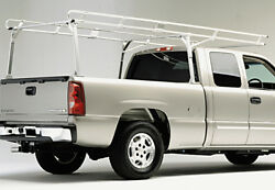 Hauler Ladder Work Rack S10/s15 Sonoma Truck 4.6and039 Bed Crew Cab