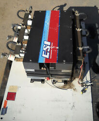 Electric Systems Esi Fincor Drive 3165m 105496101 400hp