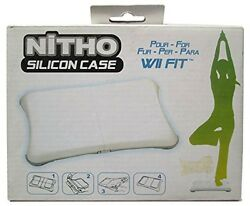 wii silicon case per wii fit nitho