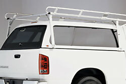 Ladder Cap Rack Toyota Tundra Stepside Truck 6and039 Bed Standard Cab