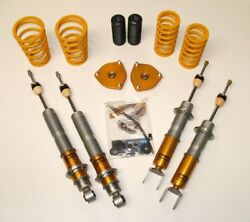 Ohlins Road And Track Coilover Suspension Kit - Mazda Rx8 2003-20012 Se3p