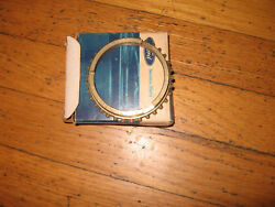 Falcon Comet Mustang Dageham 4sp Trans Synro Brass Nos