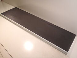 Ford Model A Running Board Set With Mat And Zinc Trim 1931
