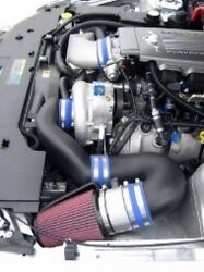 Vortech 2005-2010 Ford Mustang Gt 4.6l 3v Supercharger Systems