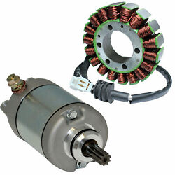 Stator For Yamaha R6 Yzf-r6 Yzfr6 1999 2000 2001 2002 Starter Motorcycle New