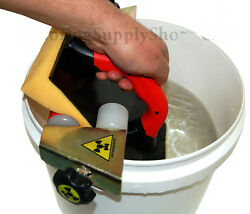 Wringmaster Grout Clean-up System Fast And Efficient System For Grout Cleaning
