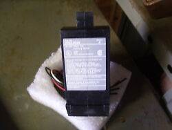 Siemens Cat S09jld62a 1- Shunt 1- Auxiliary Switch 48 Vdc