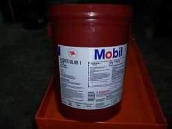 5 Gal Of Mobil Velocite Spindle Oil 6 Bridgeport Mill And Hardinge Lathe