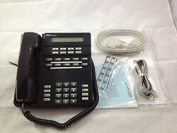 Tone Commander 6210t / 10 Button Phone W/ Rs232 Port New