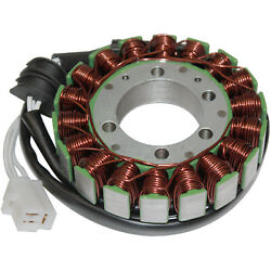 Stator For Yamaha Xv1600 Road Star 1600 1999 2000 2001 2002 2003 2004 Magneto