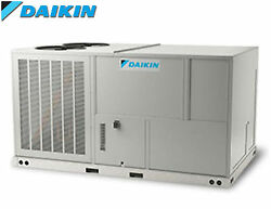 10 Ton Daikin Two Speed Heat Pump Package Unit 3 Phase DCH120XXX4VXXX