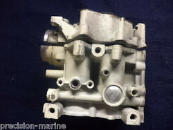 389682 Cylinder And Cand039case Assy. 1982 Johnson 4.5 Hp Model J5rhcnr