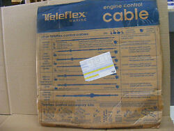 New Genuine Johnson Evinrude Cable 776832 24 Ft Boat Marine Outboard