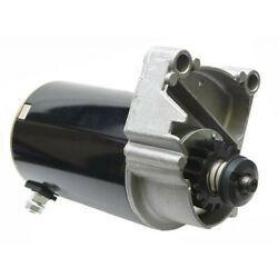 New Starter For Briggs And Stratton 18 Hp Twin Cylinder 399928
