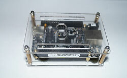 Clear Case Enclosure Box for Beaglebone Black Case Half-open Frame Design BBB