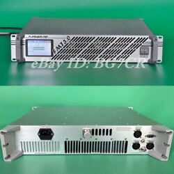 Fmt3.0 350w Broadcast Station Fm Transmitter+1kw Dipole Antenna+30m Cable