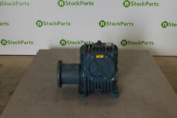 Cone Drive Mhu-30-1 151 Nsnb - Right Angle Gear Reducer 151 Ratio 3 Hp