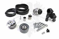 Vw 2.0 Cbea Cjaa Golf Jetta Beetle Tdi Diesel Common Rail Uber Timing Belt Kit