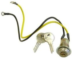 Ignition Key Switch Ford Tractor Jubilee 501 601 700 701 801 901 1801 1939-1964