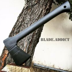 14 Tomahawk Tactical Hunting Axe Camping Throwing Battle Hatchet Survival Knife