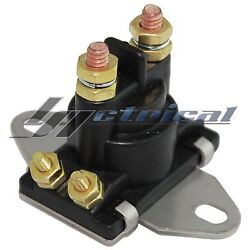 Switch Relay Solenoid For Mariner Outboard 40hp 40 Hp Engine 1989-1994 1996 1997