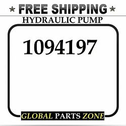 New Hydraulic Pump Group Piston For Caterpillar 1094197 1094197 Free Delivery