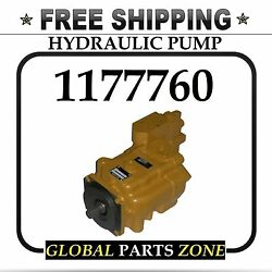 New Hydraulic Pump Group Piston For Caterpillar 1177760 117-7760 Free Delivery
