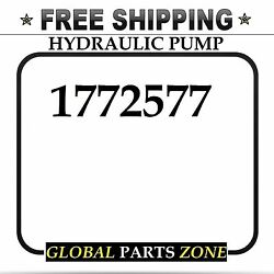 New Hydraulic Pump Group Gear For Caterpillar 1772577 177-2577 Free Delivery