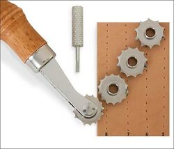 Craftool Spacer Set Item 8091-00 Tandy Leather