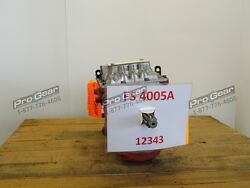 Fs4005a Eaton Fuller Transmission Pro Gear And Transmission Inc