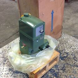 Woodward Type Pg-pl Governor Pump Control 8552-558, New