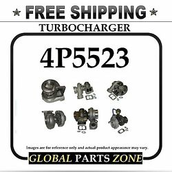 New Turbo Turbocharger For Caterpillar Cat 3116 4p5523 4p-5523 S2bs001 Ships3