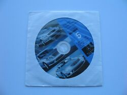 Mercedes Navigation Dvd Comand System Digital Road Map Midwest Mid West Usa 5